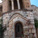 византийская архитектура Пантанасса