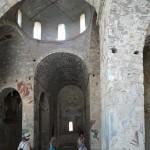 своды храма Агиос Николаос