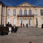 особняк и музей Родена