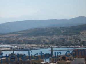 Порт Ретимно