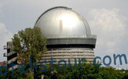 Главный телескоп