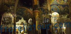 Роспись Храма Иоанна Русского