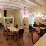 В кофейных палатах